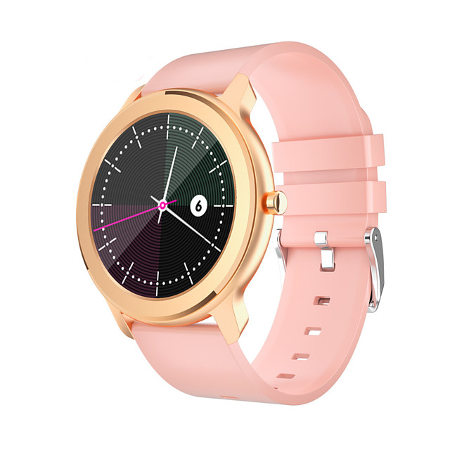 Votide Lightweight Fashion K5 Color Screen Women's Smart Watch for Android/ iPhone/ Samsung Phones
