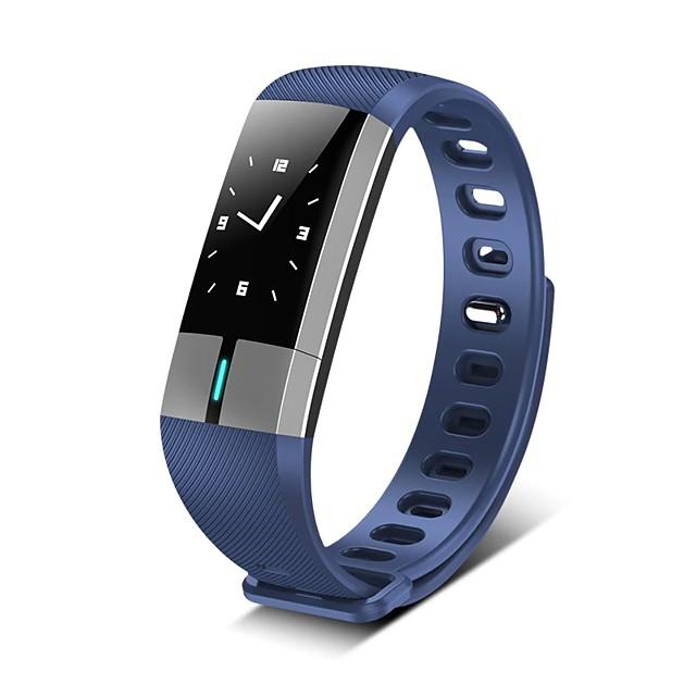 Smart Bracelet Dido G19s Watch Heart Rate Monitoring Ecg Elderly Health Waterproof Watch Sports Bracelet