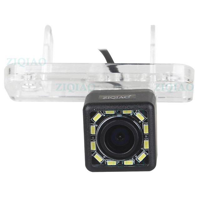 ZIQIAO for Volvo V60 2014 2015 2016 Rear View Camera HD Night Vision Parking Reverse Camera HS114