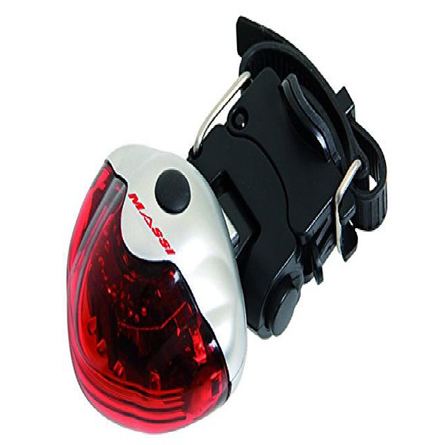 pyxis 5 leds taillight