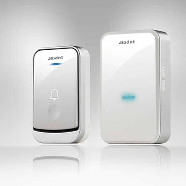 Q192-WW Wireless One to One Doorbell Hands-free / Music / Ding dong Waterproof / Intercom Indoor / Outdoor / Living Room / Dining Room