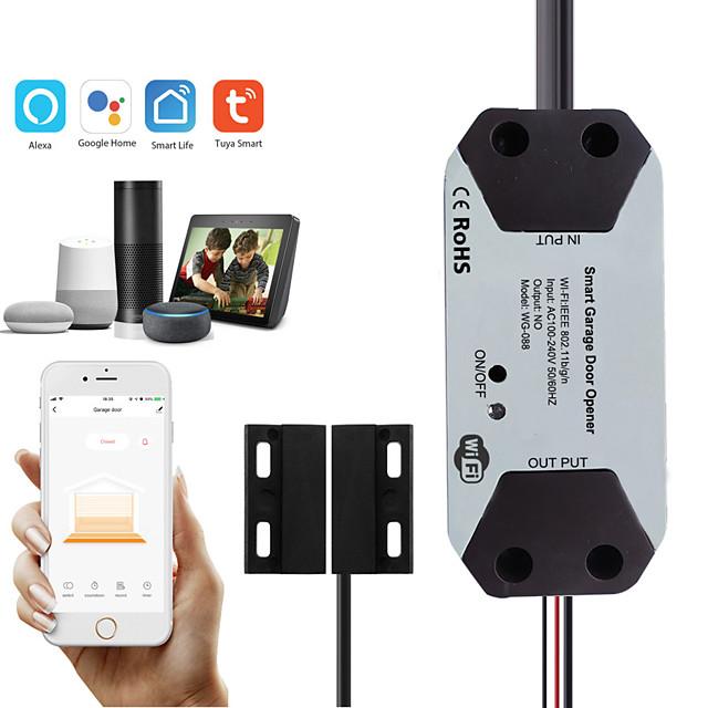 Plastics Intelligent Lock Smart Home Security iOS / Android System APP unlocking Home / Villa / Factory Security Door / Stainless Steel Door (Unlocking Mode APP)