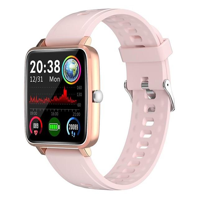 V10 Heart Rate Pedometer Blood Pressure Information Reminder Color Screen Sleep Monitoring Alarm Clock Reminder Smart Watch