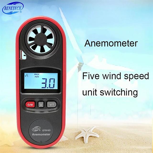 Anemometer Handheld High-precision Anemometer Anemometer Anemometer