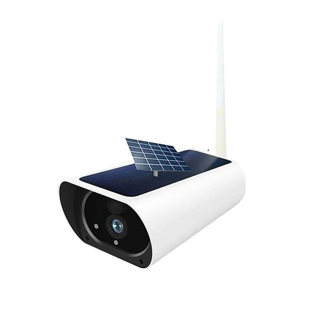 1080P  Solar Power Wifi Camera Battery Two Way Audio Security Outdoor Wireless IP Camera HD Surveillance