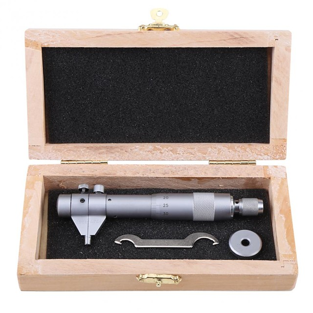 OEM Internal-micrometer Other measuring instruments / Gauges 5-30MM Lightweight / Convenient / Measure