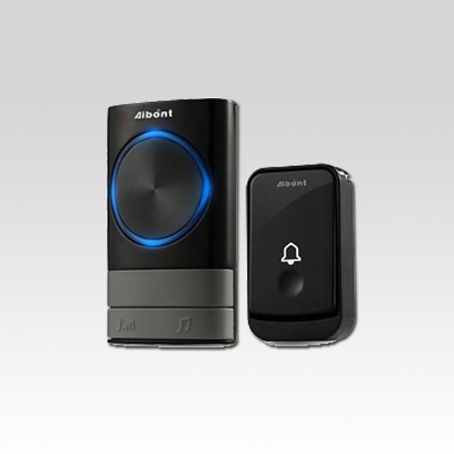 Q189-BB Wireless One to One Doorbell Hands-free / Music Waterproof / Intercom Indoor / Living Room / Dining Room / Hallway / Stairwell