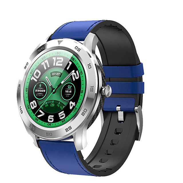 DT98 smart watch IP68 waterproof smartwatch men montre intelligente watches for women bracelet fitness tracker monitor pk p8 pro