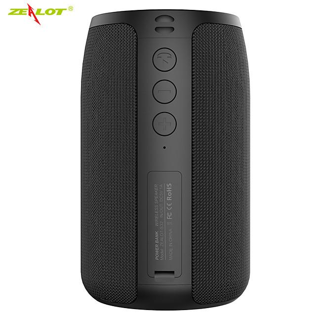 ZEALOT S32 Bluetooth Outdoor Speaker Mini Portable