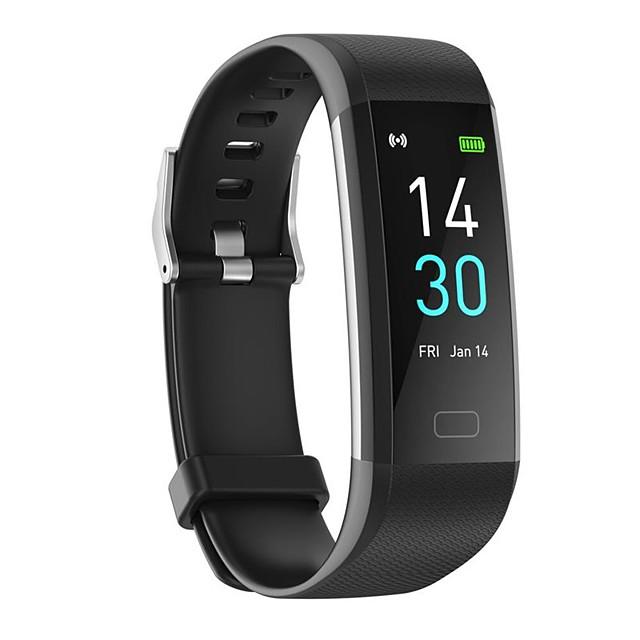 S5 Bracelet Blood Oxygen Blood Pressure Heart Rate Meter Waterproof Healthy Smart Bracelet
