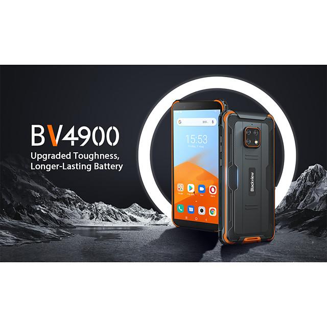 Blackview BV4900 5.7 inch