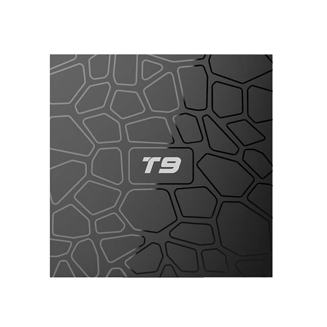 T9 RK3318 android 10.0 high clear 4 k network TV box set-top box 2G4G/16G32G64G double-frequency 5 gwifi  bluetooth