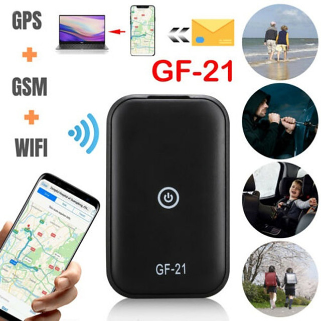 Car JUNSUN universal GLC GPS Tracker