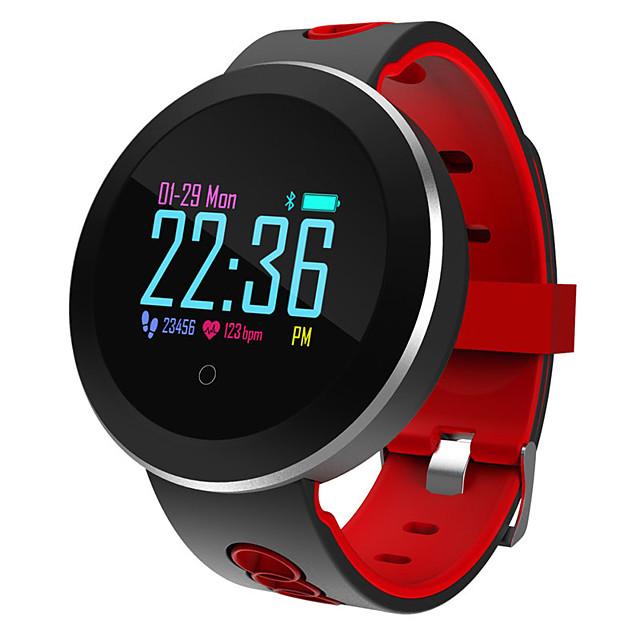 Q8pro Smart Bracelet Ip68 Waterproof Pedometer Band Heart Rate Blood Pressure Sleep Monitoring Watch