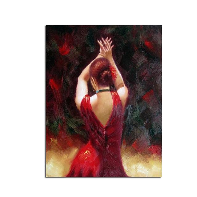 100% ציור ידני של אומן מקצועי בעבודת יד ציור שמן נוף מופשט על בד סלון עיצוב בית אמנות זהב