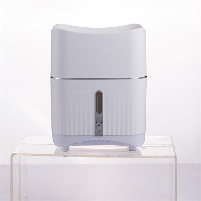 Innovative New Fog Spectrometer Air Jellyfish Aromatherapy Humidifier Sleep Reducing Air Purifier