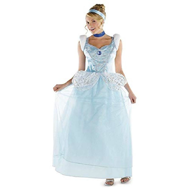 costumes deluxe costume, adult, small (4-6)