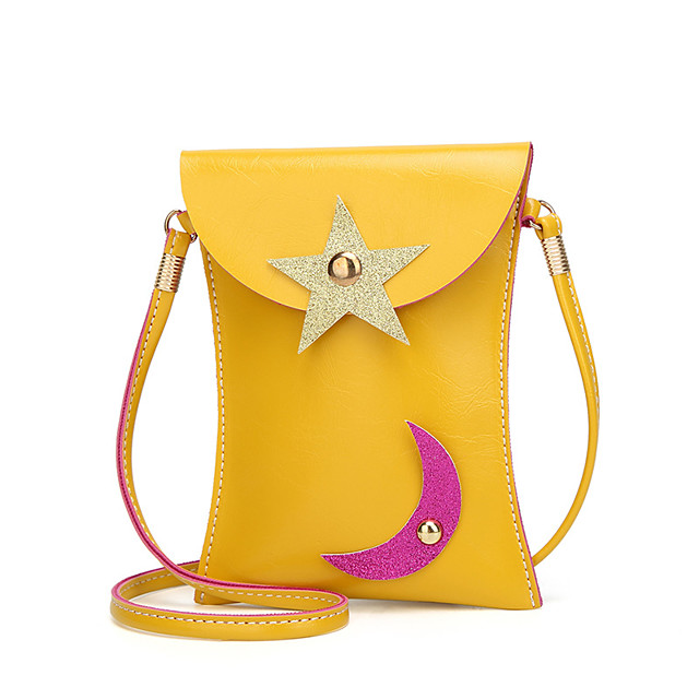 fashion women small crossbody purse leather cell phone pouch wallet shoulder bag for 6.7 inches