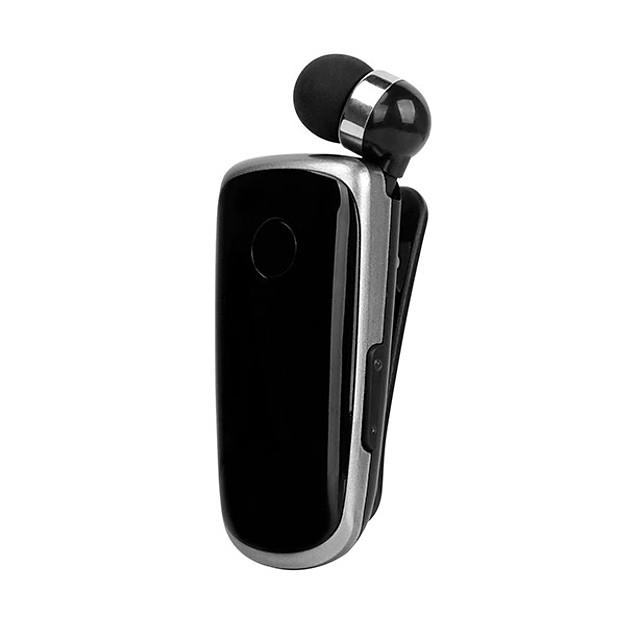 K39 Mini Portable Earset Wireless Bluetooth 4.1 Earphone In-Ear Headset Vibrating Alert Wear Clip Hands Free Earphones For Phone Samsung Huawei