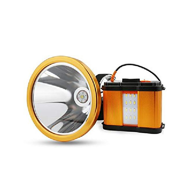 fishing lighting, glare headlamp chargeable super bright far distance multifunction night fishing miner's lamp (color : p50, size : a)