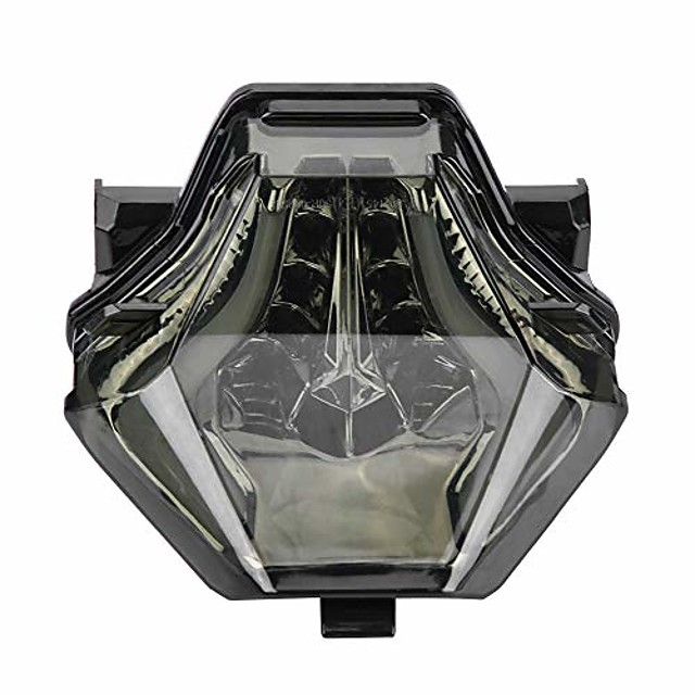 motorcycle led turn signal tail light for mt-07 fz-07 yzf-r3 yzf-r25