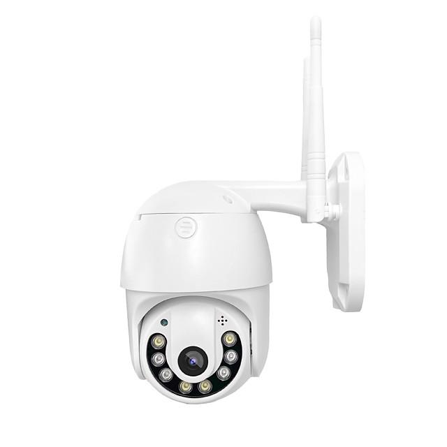 2020 Best Sales  Wifi HD SVRT-C6S 2 MP IP Camera Outdoor Support 128 GB