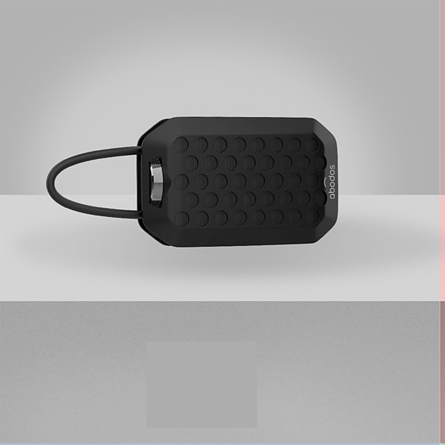 Factory Outlet AS-BS05 Speaker Bluetooth TF Card Outdoor Speaker For Mobile Phone