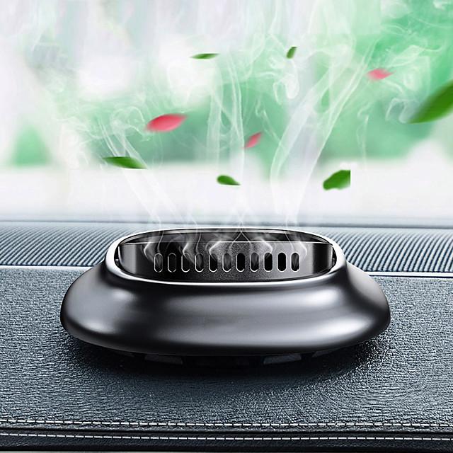 BASEUS Car Air Purifiers Common Car perfume Alloy Aromatic function