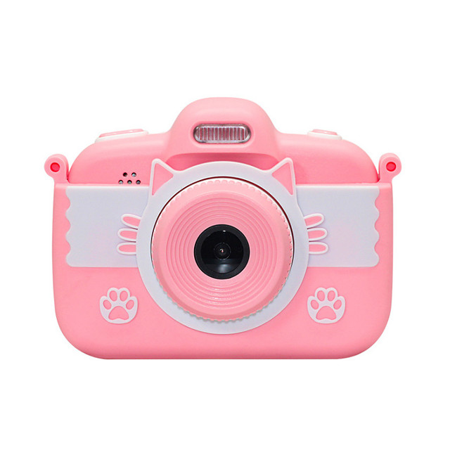Kids Toys Children Digital Camera toy 1080P Portable Digital Video Photo Camera 3.0 Inch Screen Display