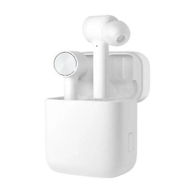 Original Xiaomi Air TWS Headset Bluetooth True Wireless Stereo Earphone ANC Switch ENC HD Auto Pause Tap Control IPX4 Waterproof
