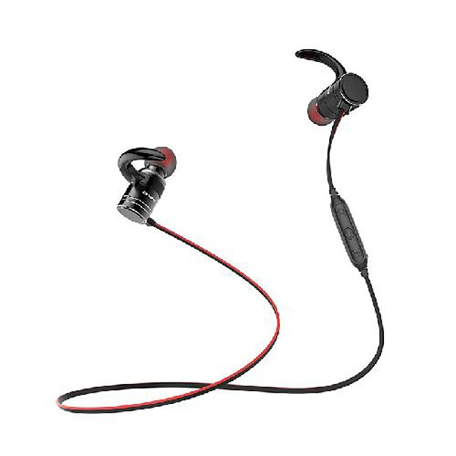 AWEI AK7 Neckband Headphone Bluetooth4.1 Stereo for Sport Fitness