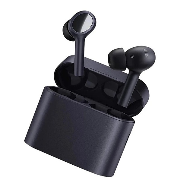 Original Xiaomi Air 2 Pro Tws Bluetooth Headset Wireless Earbuds Active Noise Reduction Lhdc Tap Control 3 Microphone Sports Headset