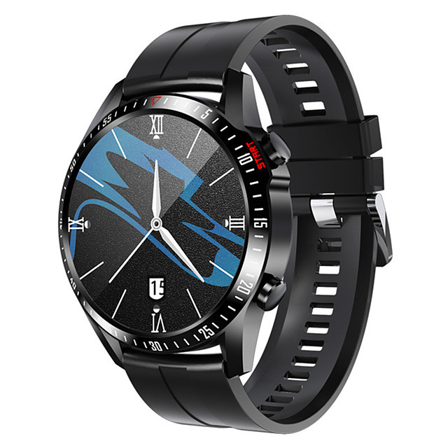 E29 Smartwatch Support Bluetooth Call/Heart Rate/Blood Pressure/Blood-oxygen Measure, Sports Tracker for Android/IOS/Samsung Phones