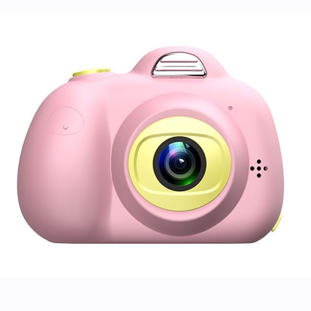 Kids Toys Children Digital Camera toy 1080P Portable Digital Video Photo Camera 2 Inch Screen Display for Children Birthday Gift