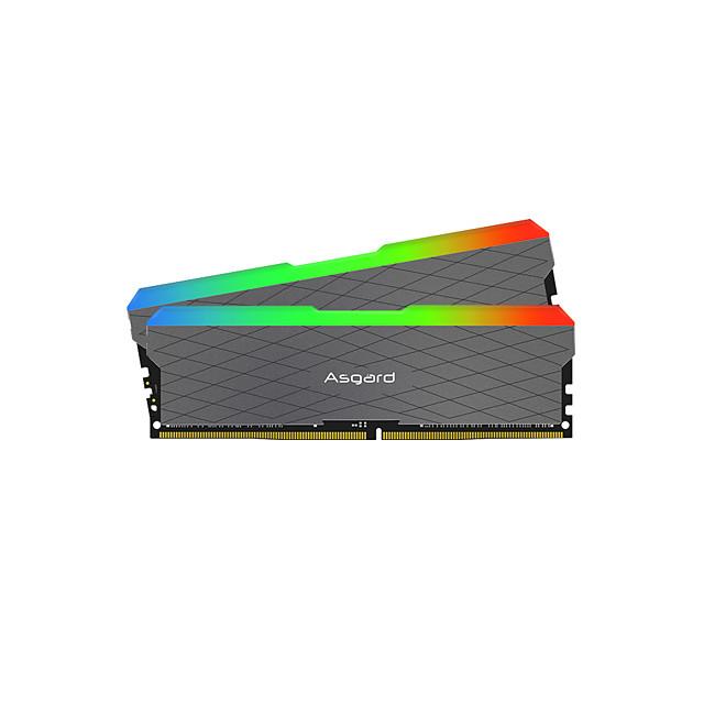 Asgard-Ddr4 Ram Memory For Desktop Dual Channel 16GB 3200Mhz