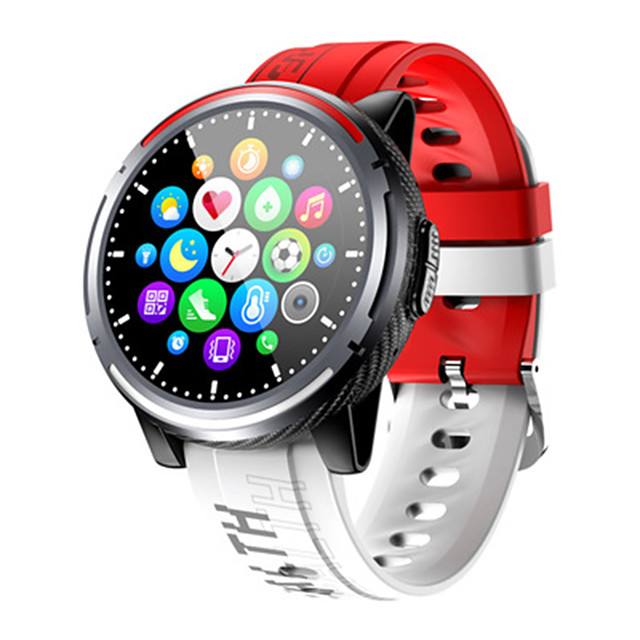 S26 Smartwatch Support Bluetooth Call/Heart Rate/Blood Pressure Measure, Sports Tracker for Android/IOS Phones