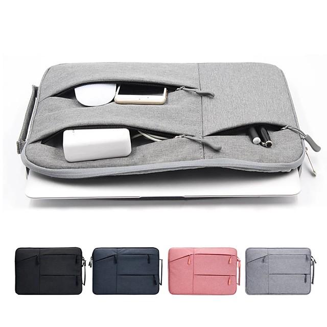 YD2068 11.6 Inch Laptop / 12 Inch Laptop / 13.3 Inch Laptop Sleeve / Briefcase Handbags Plain