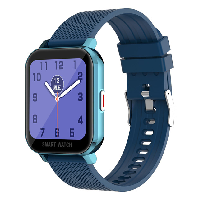 Smartwatch for Apple/Android Phones, Bluetooth SportsTracker Support Remind Call/Message