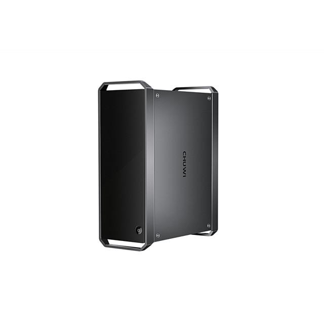 CHUWI CoreBox Pro Intel 10th Core i3 PC 12GB LPDDR4 256GB NVMe SSD 4K WIFI 6 BT5.1 Windows 10 Mini PC For Business