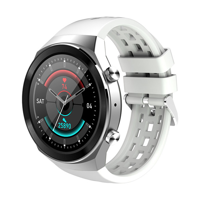Q8 Long Battery-life Smartwatch Support Heart Rate/Blood Pressure Measure, Sports Tracker for Android/IOS Phones