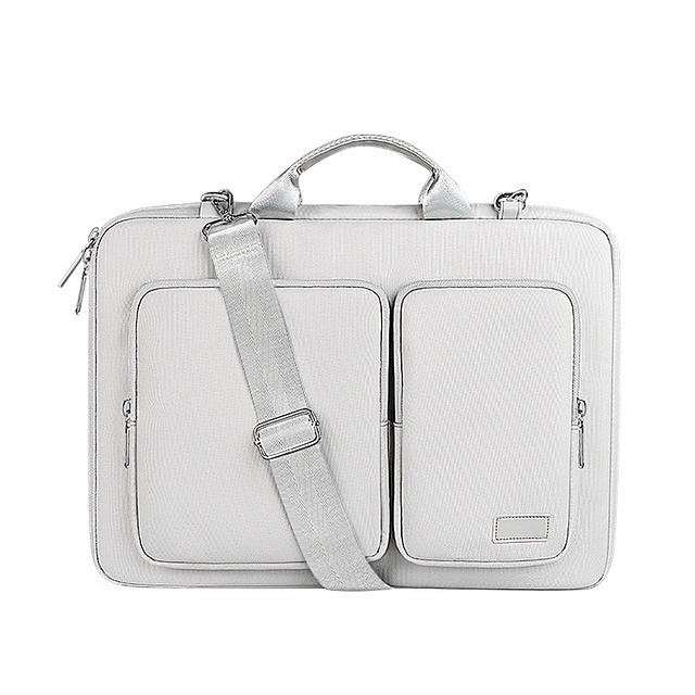 Waterproof Laptop Bag Case For Macbook2020 Shoulder Briefcase 13.315.6 Inch