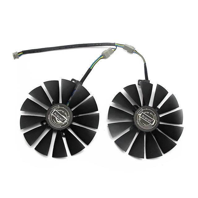 95mm T129215SM Cooler Fan For ASUS STRIX RX 470 580 570 GTX 1050Ti 1070Ti 1080Ti Gaming Video Card