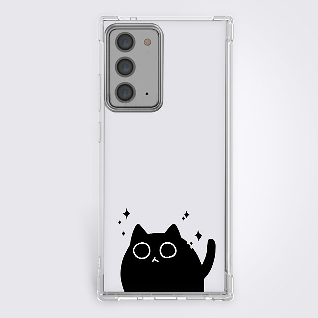 Cartoon Fashion Case For Samsung Galaxy S21 Galaxy S21 Plus Galaxy S21 Ultra Unique Design Protective Case Shockproof Back Cover TPU