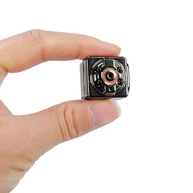 Oukoo SQ8 MINI Sport Camera TF Card Voice Recorder Night Vision DV Car DVR