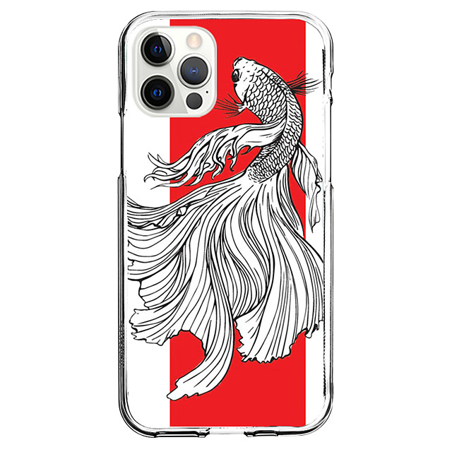 Chinese Style Case For Apple iPhone 12 iPhone 11 iPhone 12 Pro Max Unique Design Protective Case Shockproof Back Cover TPU