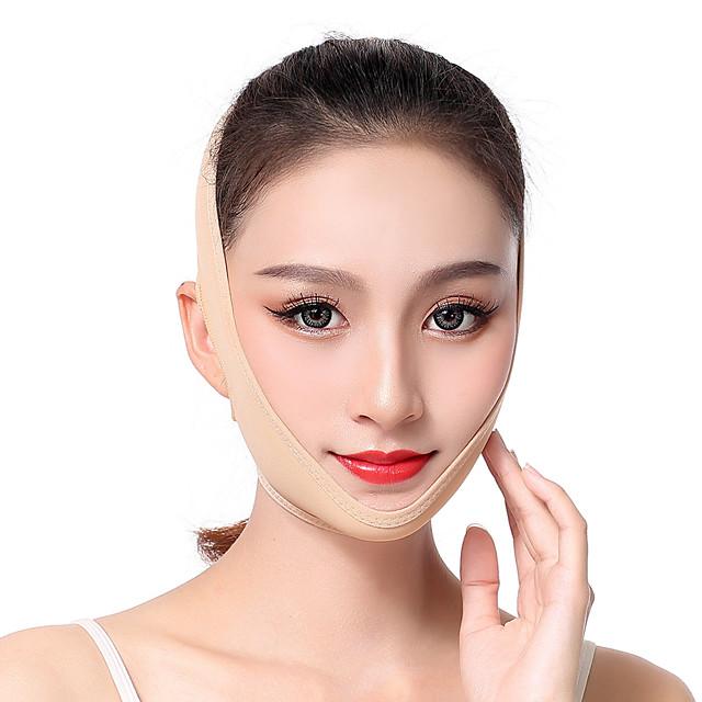 Facial V Face Artifact Night Sleep Facial Sagging V Face Bandage V Face Instrument V Face Mask Beauty Stick Massage