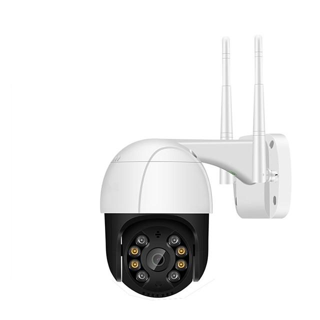 BESDER 2MP/3MP/5MP PTZ Wifi IP Camera 4X Digital Zoom ONVIF P2P 1080P Security CCTV Camera Audio AI Human Detect Outdoor H.265 Wireless Camera