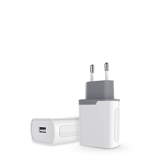 Nillkin QC 3.0 USB Charger For iPhone iPad 3A Fast Wall Charger US EU UK Adapter For Samsung Xiaomi Huawei Mobile Phone Charger Adapter