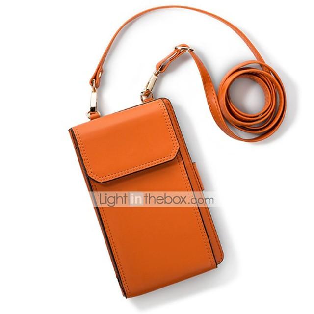 crossbody bag handbag clutch mini cell phone pocket pouch purse wallet