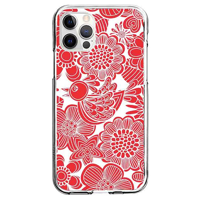 Creative Painting Case For Apple iPhone 12 iPhone 11 iPhone 12 Pro Max Unique Design Protective Case Pattern Back Cover TPU
